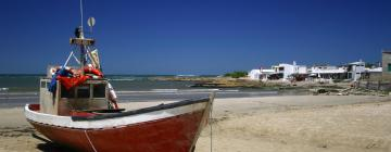 Hotels in Cabo Polonio