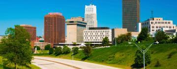 Hotels in Akron