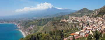 Hotels in Taormina