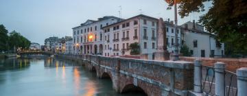 Hotell i Treviso