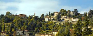 Hotels in Treviolo