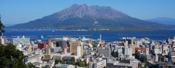 Hotels in Kagoshima