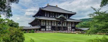 奈良的飯店