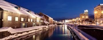 Hotels in Otaru