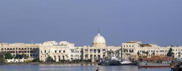 Отели в Александрии