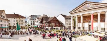 Hotels in Dornbirn