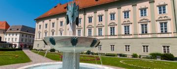 Hotels in Klagenfurt am Wörthersee