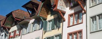 Hotels in Aarau