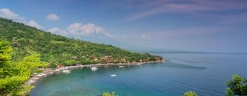 Holiday Parks in Amed