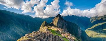 B&Bs in Machu Picchu