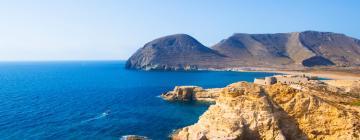 Hotels in Almería