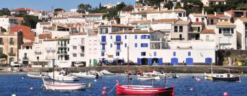 Hotels a Cadaqués