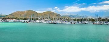 Hotels in Port d'Alcudia