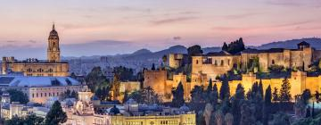 Visita Malaga