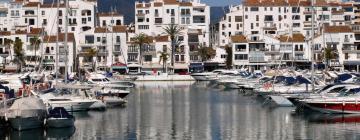 Qué hacer en Marbella