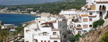 Hotels in Moraira
