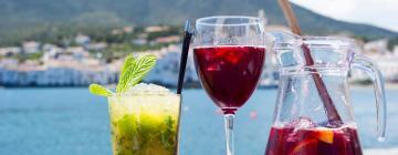 Hotels a Santa Susanna