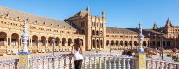 Hotel di lusso a Siviglia