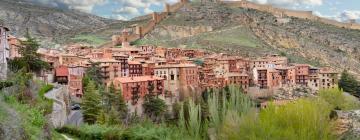 Hotels in Teruel