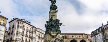 Hotels in Vitoria-Gasteiz