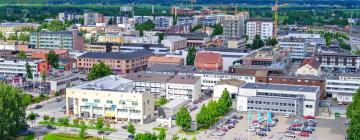 Hotell i Seinäjoki