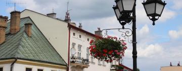 Hotele w mieście Rzeszów