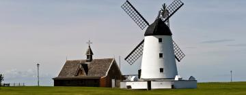 Hotels in Lytham St Annes