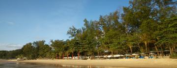 Hotels in Nai Yang Beach