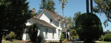 Hotels in Sunnyvale