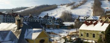 Hotéis em Blue Mountains