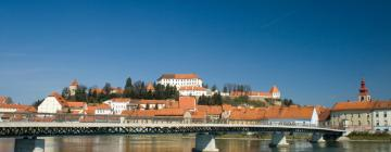 Hotels in Ptuj