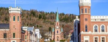 Hotels in Drammen