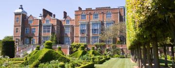 Hotels in Hatfield