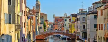 Hotell i Chioggia