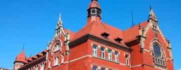 Hôtels à Katowice