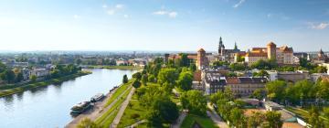 Hotels in Kraków