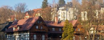 Hotels in Szklarska Poręba