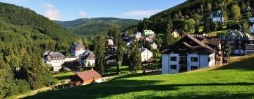 Hotele w Szpindlerowym Młynie
