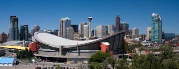 Hotels in Calgary