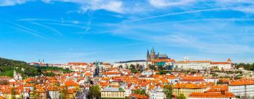 Ferienunterkünfte in Prag