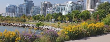 Hotels in Mississauga