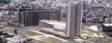 Hotels in Addis Ababa