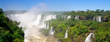 Hotels in Foz do Iguaçu