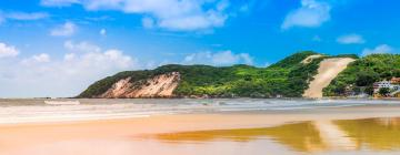 Hotels with Pools in Natal