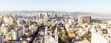 Hotels in Porto Alegre