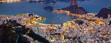 Отели в Рио-де-Жанейро