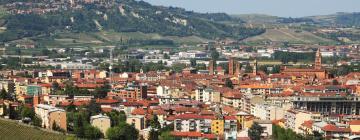 Hotels in Alba