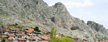 Отели в городе Tokat