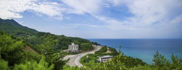 Hotels in Gangneung