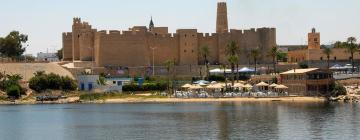 Hotels in Monastir
